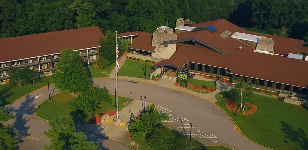 Shawnee Aerial View